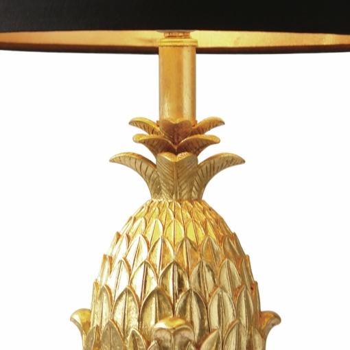Stalinis šviestuvas su ananaso formos dekoracija Dar PINEAPPLE