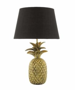 Stalinis šviestuvas su ananaso formos dekoracija Dar SAFA
