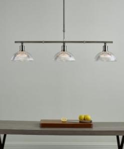 Pakabinamas šviestuvas virtuvės salai Dar DARA