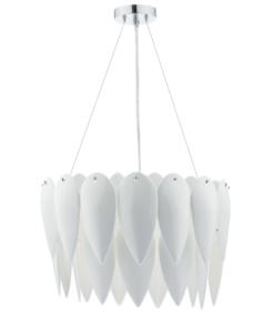 Keramikinis pakabinamas šviestuvas Dar PHILLIPA