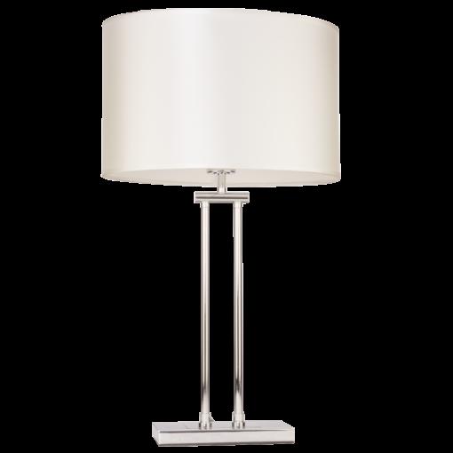 Stalo šviestuvas su ovalo formos gaubtu Cosmolight ATHENS