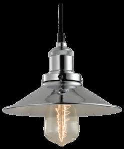 Industrinio stiliaus šviestuvas Cosmolight ROTTERDAM
