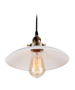 Pakabinamas industrinio stiliaus šviestuvas Cosmolight ROTTERDAM