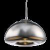 Kupolo formos pakabinamas šviestuvas Cosmolight CHICAGO