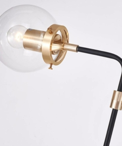 Pakabinamas šviestuvas su 12 lempučių Cosmolight BOSTON