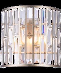 Sieninis šviestuvas Cosmolight MOSCOW