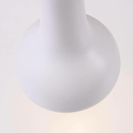 Pakabinamas cilindro formos šviestuvas Cosmolight TORONTO