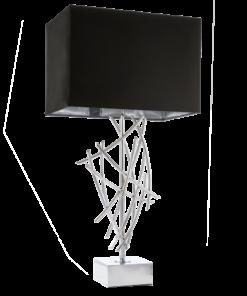 Stalo šviestuvas su stačiakampiu gaubtu Cosmolight PANAMA