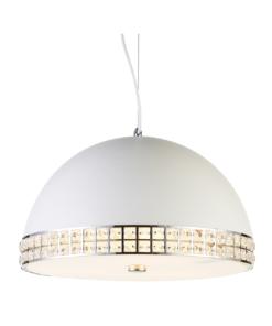 Šviesus kupolo formos šviestuvas Cosmolight MARRAKESH