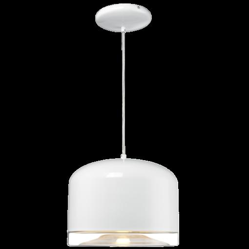 Pakabinamas kupolo formos šviestuvas Cosmolight TRONDHEIM