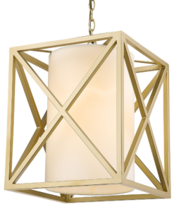 Modernus pakabinamas šviestuvas Cosmolight NEW YORK