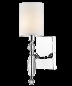 Sieninis šviestuvas Cosmolight CANCUN