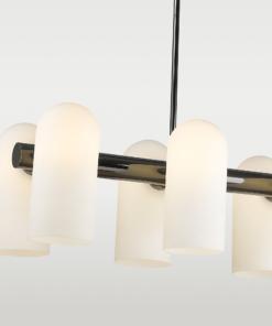 Modernus 10 lempučių šviestuvas Cosmolight SEOUL