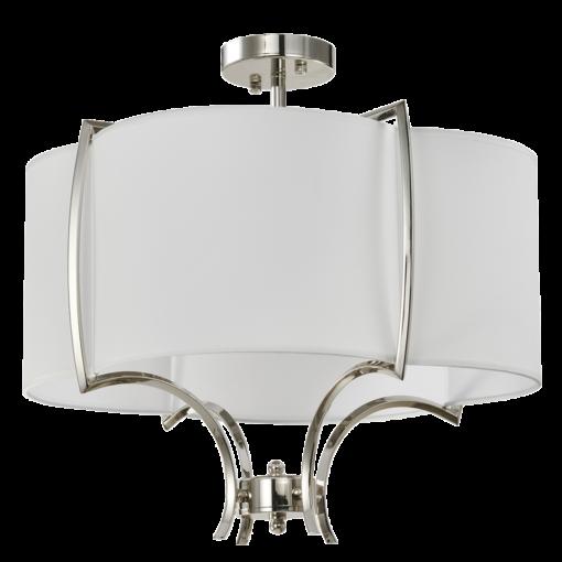 Pakabinamas 4 lempučių šviestuvas Cosmolight FARO