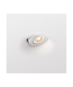 Baltas įleidžiamas šviestuvas Faro NEU