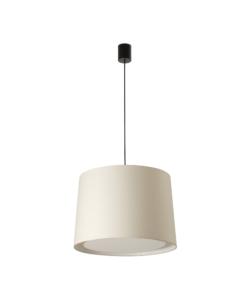 Pakabinamas būgno formos šviestuvas Faro CONGA