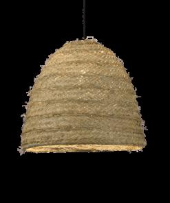 Pakabinamas šviestuvas kupolo formos gaubtu ACB MOYANA