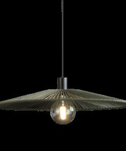 Pakabinamas plokščios formos šviestuvas ACB PAMELA