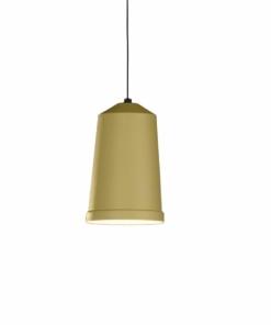 Pakabinamas varpo formos šviestuvas ACB BALI