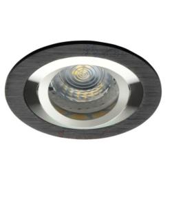 Apvalus įleidžiamas lubinis šviestuvas Kanlux SEIDY