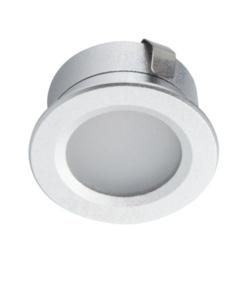 Įleidžiamas šviestuvas veidrodžiui Kanlux IMBER