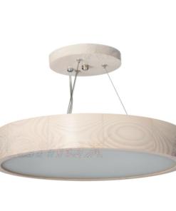 Pakabinamas būgno formos šviestuvas Kanlux JASMIN