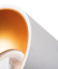 Apvalus lubinis šviestuvas Kanlux MINI RITI
