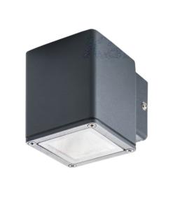 Sieninis sodo šviestuvas su keičiamu šviesos šaltiniu Kanlux GORI