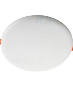 Apvalus lubinis šviestuvas Kanlux AREL