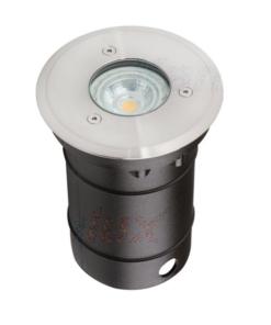 Įleidžiamas šviestuvas grindiniui apšviesti Kanlux BERG