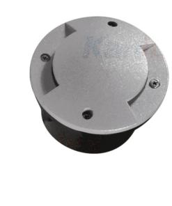 Į grindinį montuojamas šviestuvas Kanlux ROGER